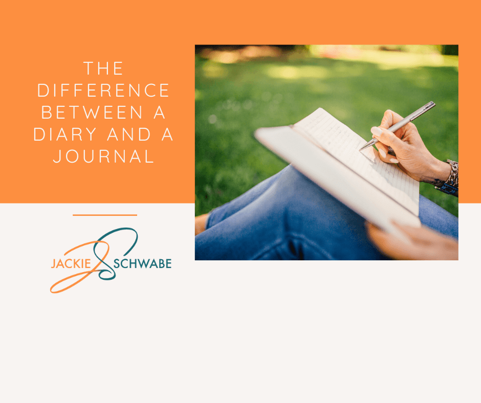 Difference Between Journal and Diary