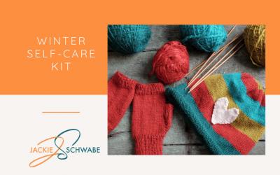 Create a Winter Self-Care Kit