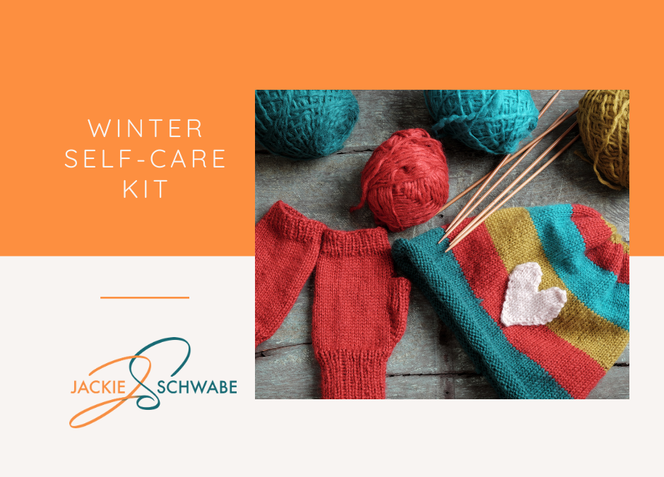 Create a Winter Self-Care Kit