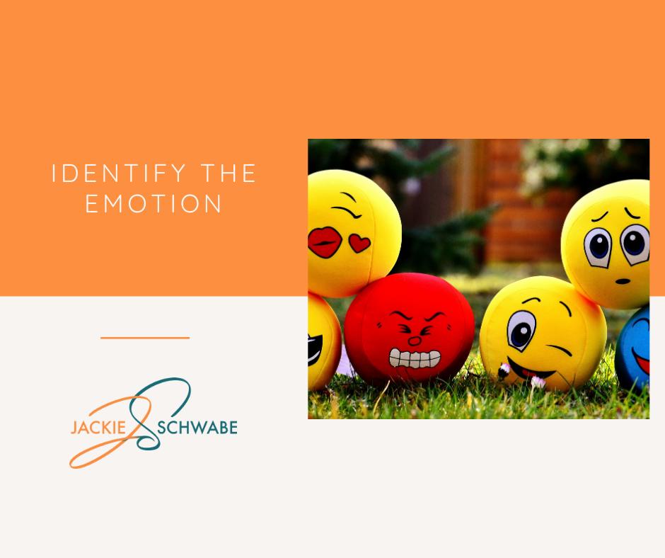 Identify the Emotion